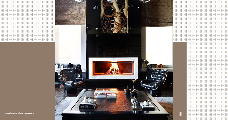 Ankara'da Yeni Art Deco Stili