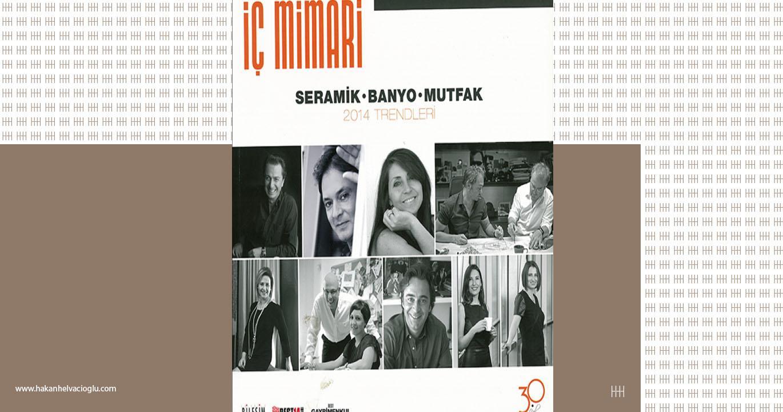 Ic Mimari
