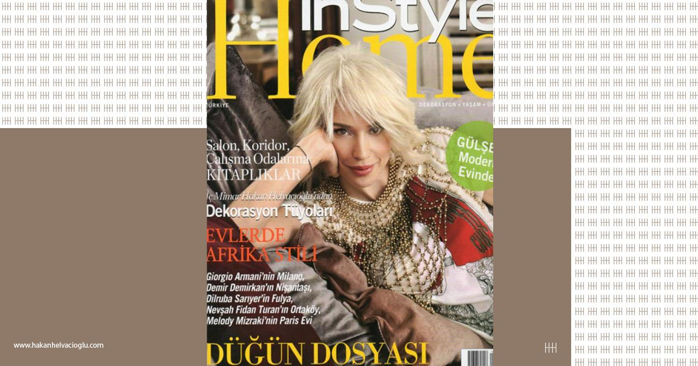 Instyle Home Nisan