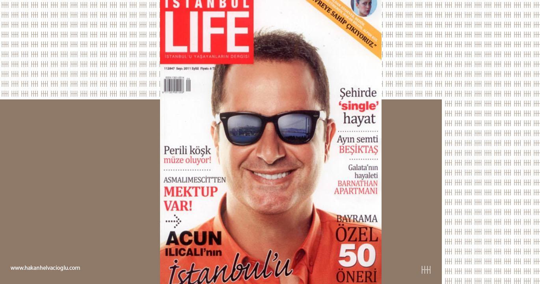 Istanbul Life Eylül