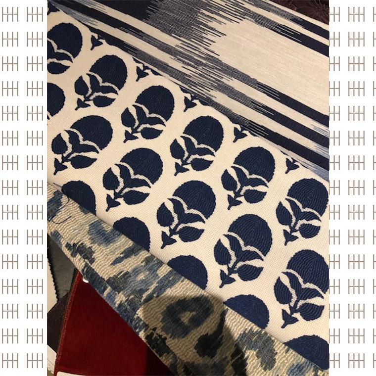 Kumaş Koleksiyonu - Fabric Collection
