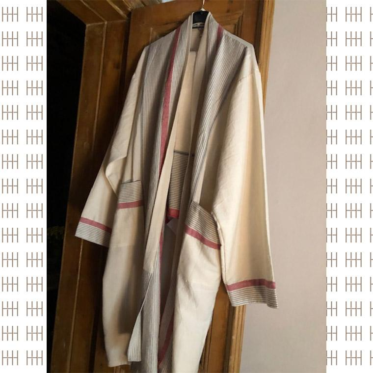 Home Tekstil - Blanc Şile Fabrics İşbirliği